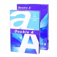 Double-A A3(80磅297*420mm)